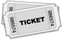 Ticket bestellen