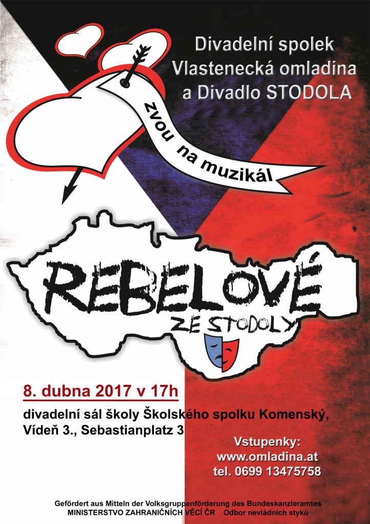Rebelové_plakát