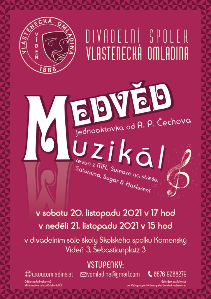 plakat_Medved